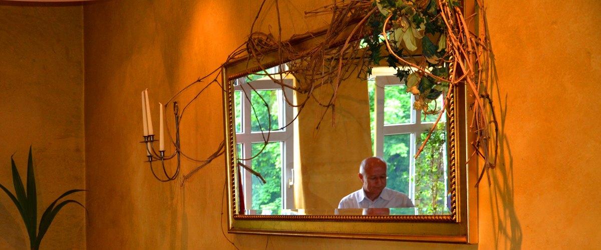 Besuch der Gäste aus Wielun 2013 im Gasthaus Plumbohm, Barterode